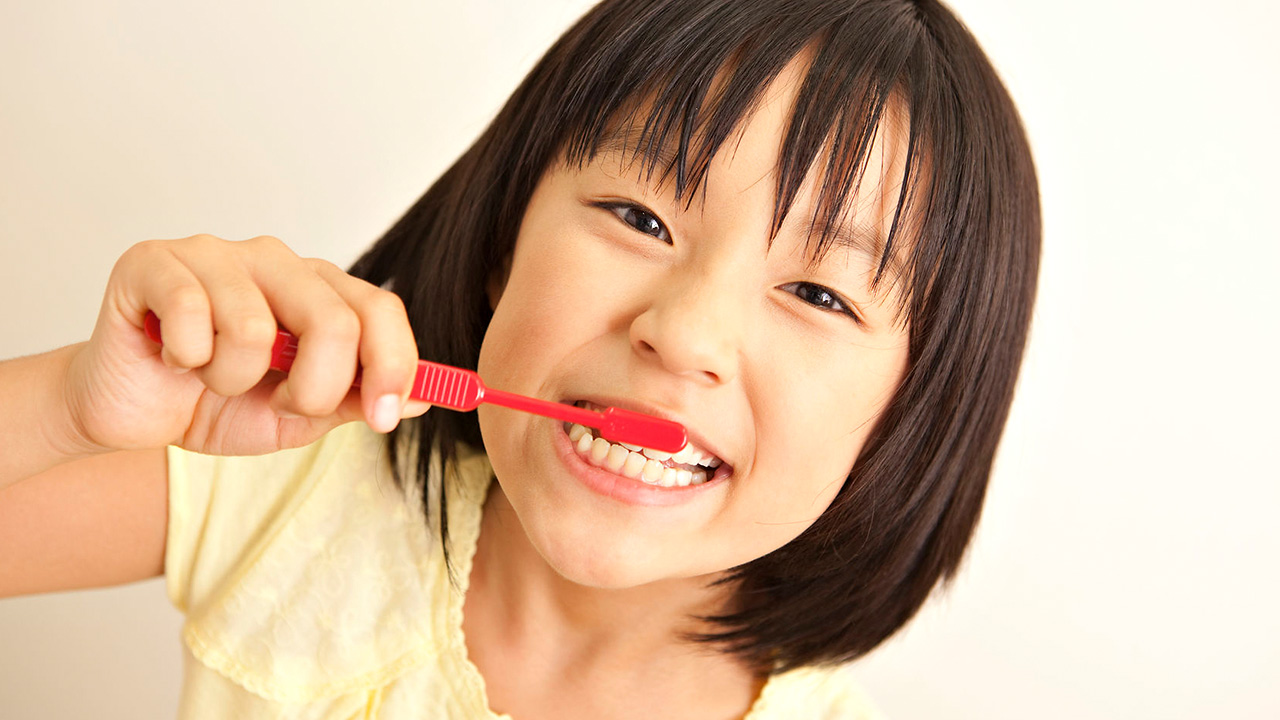 services - child dentistry