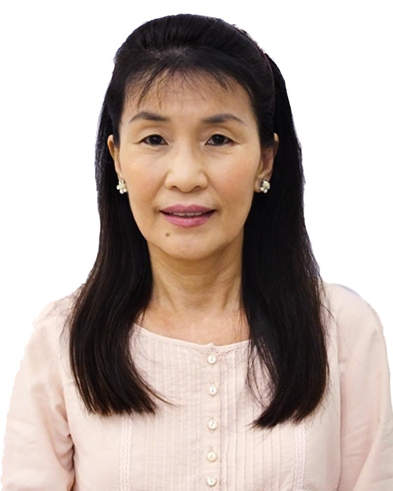 Dr Agnes Wong