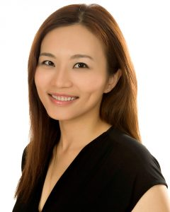 Dr Clare Chen Jung Jung
