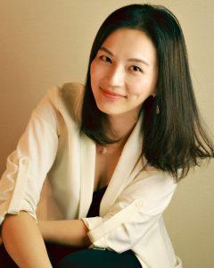 Dr Clare Chen
