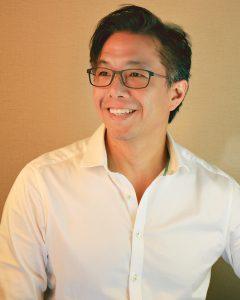 Dr Darren Lee