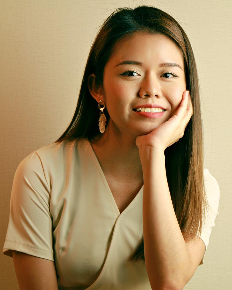 Dr Emma Wang