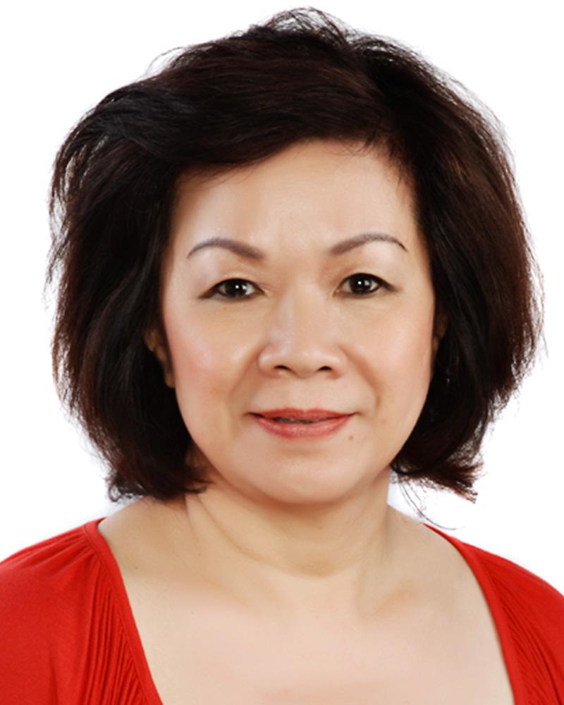 Dr Hinly Lau