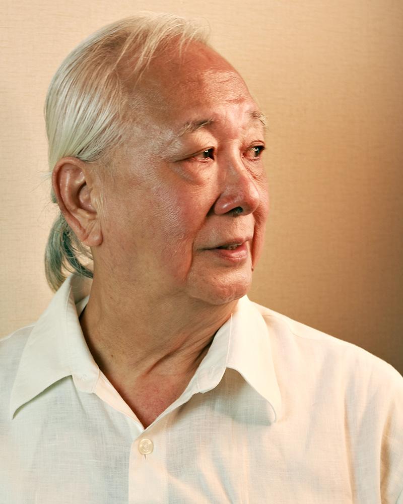 Dr Johnny Lee