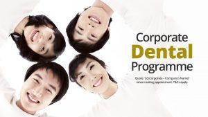 corporate programme